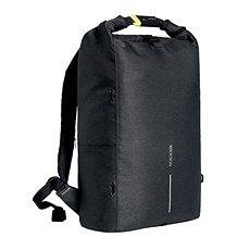 XD Design Bobby Urban Lite anti-theft backpack 15.6 fekete - Laptophátizsák