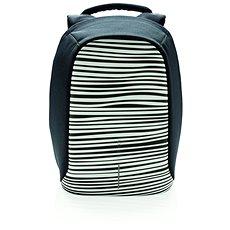 """XD Design Bobby anti-theft backpack 14"""" zebra - Laptophátizsák"""
