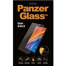 PanzerGlass Edge-to-Edge Xiaomi Mi Mix 2S készülékhez - Képernyővédő