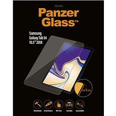PanzerGlass Edge-to-Edge Samsung Galaxy Tab S4 készülékhez víztiszta - Képernyővédő