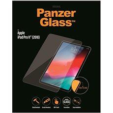 """PanzerGlass Edge-to-Edge Apple iPad 11"""" (2018) készülékhez, víztiszta - Képernyővédő"""