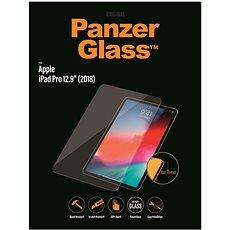 """PanzerGlass Edge-Edge Apple iPad 12.9""""(2018) készülékhez, víztiszta - Képernyővédő"""