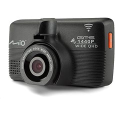 MIO MiVue 752 - Autós kamera