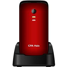 CPA Halo 13 piros - Mobiltelefon