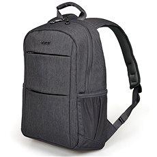 """PORT DESIGNS Sydney 15.6"""" szürke notebook hátizsák - Laptophátizsák"""