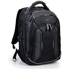 """PORT DESIGNS MELBOURNE BP 15,6"""" fekete notebook hátizsák - Laptophátizsák"""
