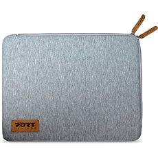 "PORT DESIGNS Torino 15.6"" szürke - Laptop tok"