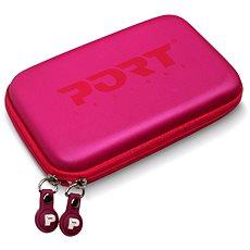 """PORT DESIGNS Colorado 2.5"""" rózsaszín - Merevlemez tok"""