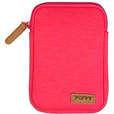 PORT DESIGNS Torino 2,5 pink - Merevlemez tok