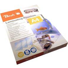 Peach fényes lamináló fólia PP525-02 - Laminálófólia