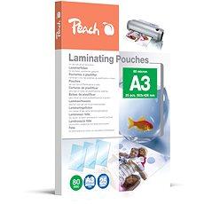 Peach PPR080-01 - Laminálófólia