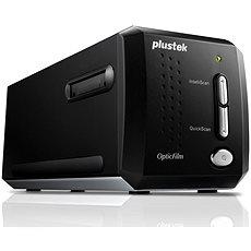Plustek OpticFilm 8200i Ai - Szkenner