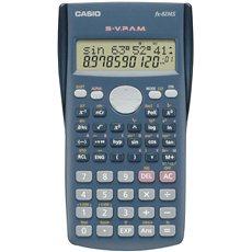 Casio FX 82MS - Számológép
