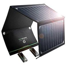 Ravpower Solar Charger - Power Bank