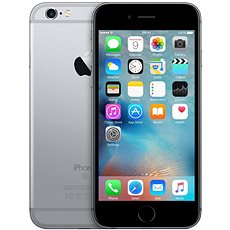 iPhone 6s 32GB - Asztroszürke - Mobiltelefon