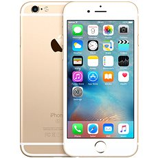 iPhone 6s 32GB Gold - Mobiltelefon