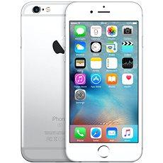 iPhone 6s 128GB Ezüst - Mobiltelefon