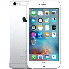 iPhone 6s Plus 32GB, ezüstszínű - Mobiltelefon