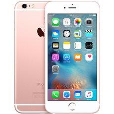 iPhone 6s Plus 32GB Rozéarany - Mobiltelefon