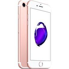 iPhone 7 32GB rózsaarany - Mobiltelefon