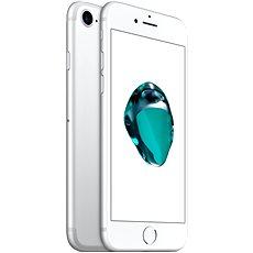 iPhone 7 128GB ezüst - Mobiltelefon