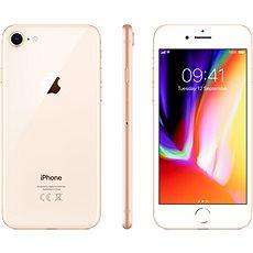 iPhone 8 64GB arany - Mobiltelefon