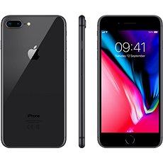 iPhone 8 Plus 64GB asztoszürke - Mobiltelefon