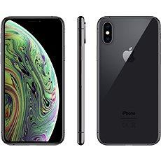 iPhone Xs 512GB, asztroszürke - Mobiltelefon