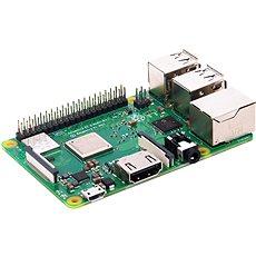 RASPBERRY Pi 3 modell B + - Mini PC
