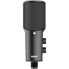 RODE NT-USB - Kézi mikrofon
