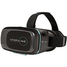 RETRAK Utopia 360° VR Headset - Virtuális valóság szemüveg