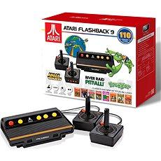 Retro konzol Atari Flashback 9 BOOM! - 2018 - Játékkonzol