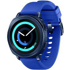 Samsung Gear Sport Blue - Okosóra