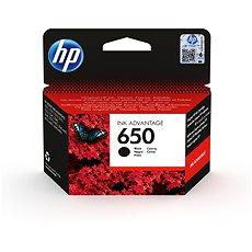 HP CZ101AE 650 - Tintapatron