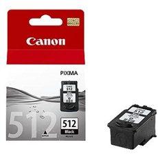 Canon PG-512BK fekete - Tintapatron