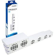 Lea Cooling Fan PS4 PRO fehér - Dokkoló állomás