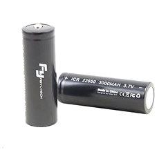 FeiyuTech G5/Summon/SPG/ SPG Live/SPG plus számára - Akkumulátor