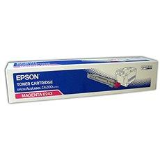 Epson S050243 lila - Toner