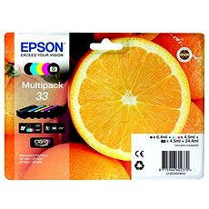 Epson T3337 multipack - Tintapatron