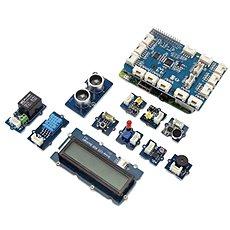 Seed Studio GrovePi + Induló készlet Raspberry Pi-hez - Építőjáték