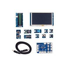 Seeed Stúdió Grove Starter Kit IoT alkalmazásokhoz Raspberry Pi-hez - Építőjáték