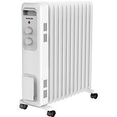 SENCOR SOH 3211WH - Elektromos radiátor