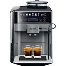 SIEMENS TE651209RW - Automata kávéfőző
