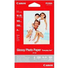 Canon GP-501S Glossy - Fotópapír