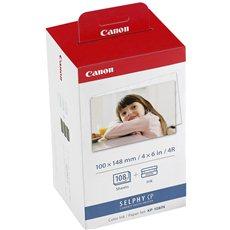 Canon KP-108IN - Papír és fólia