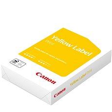 Canon Yellow Label A3 80 g - Papír