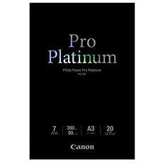 Canon PT-101 Pro Platinum A3 fényes - Fotópapír