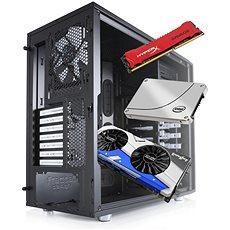 PC komponensek összeszerelése - Számítógép