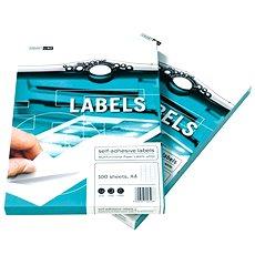 SmartLine EL / MF-2L210x148 - Címkék