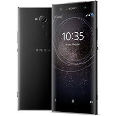 Sony Xperia XA2 fekete - Mobiltelefon